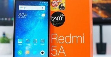 redmi 5a twrp recovery