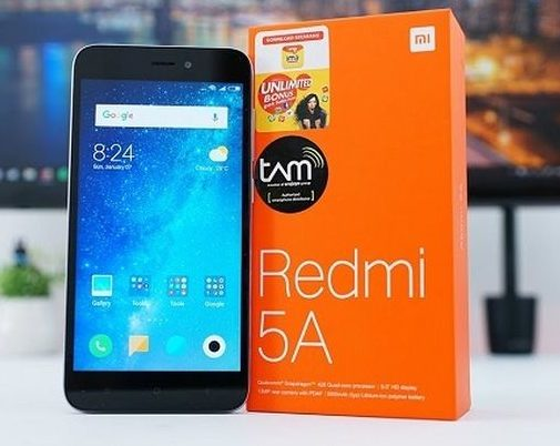 how to root and install twrp Custom Recovery on redmi 5a - Free