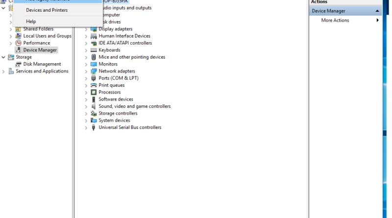 Download and Install MediaTek MT65xx USB VCOM Drivers - Free