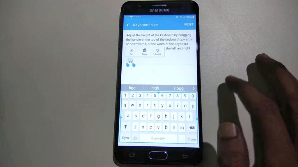bypass frp lock samsung device