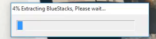 bluestacks offline