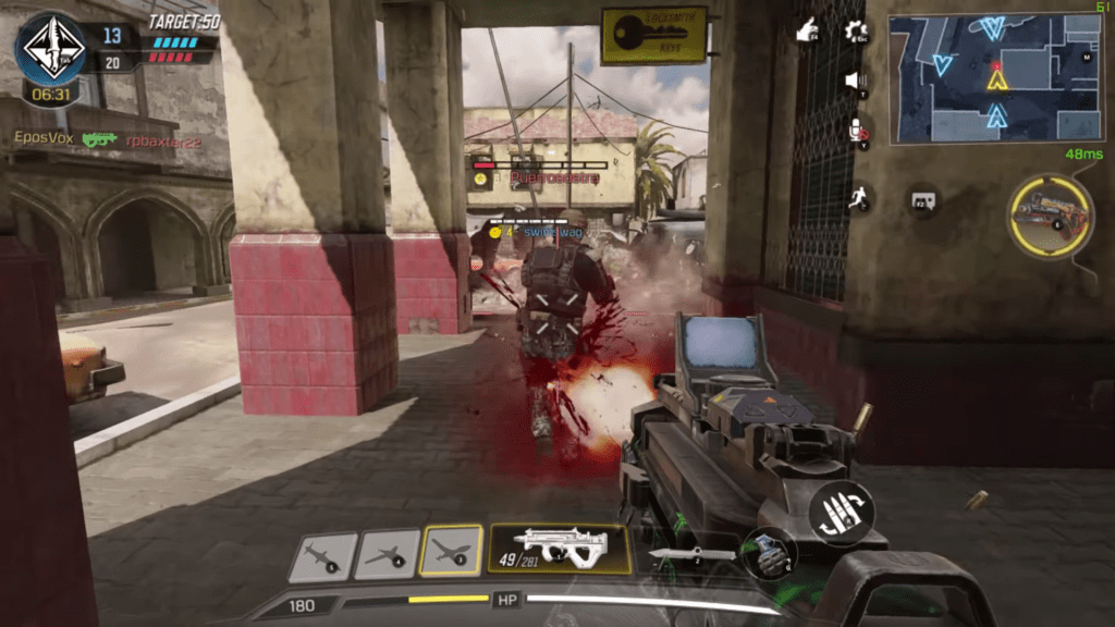 Call of Duty Mobile for PC Windows 7810 Free