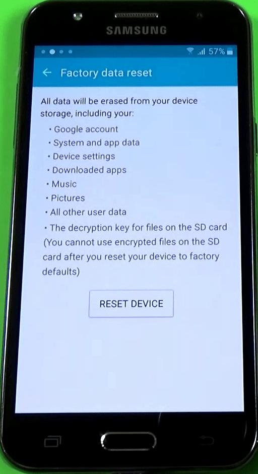 bypass FRP on Samsung