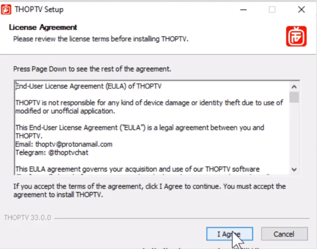 Download ThopTv for PC Windows