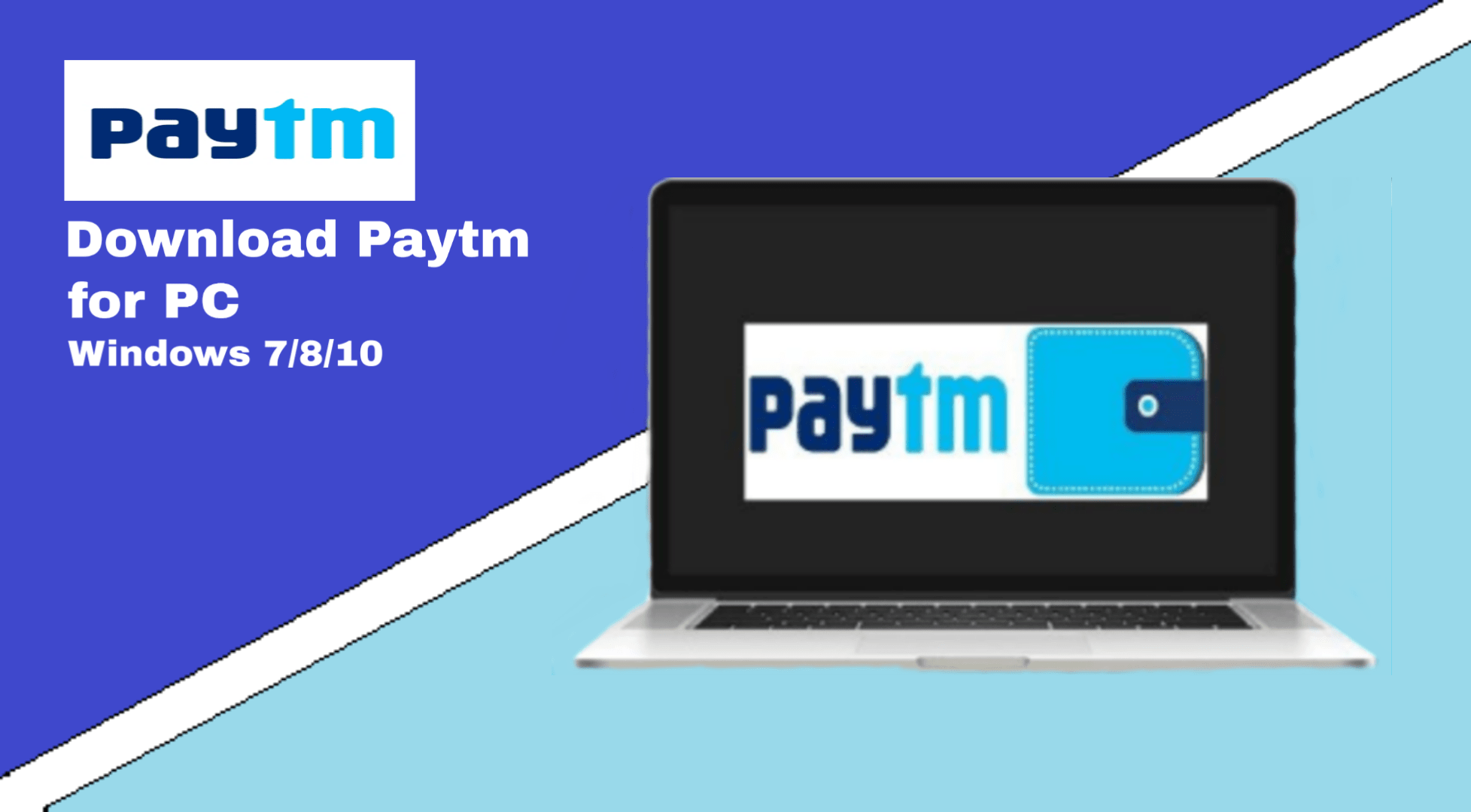 Paytm for PC